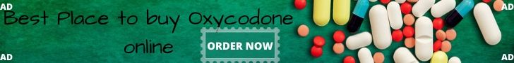 Best Place to buy Oxycodone online