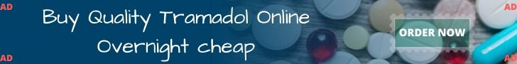 BuyQuality Tramadol Online Overnight cheap