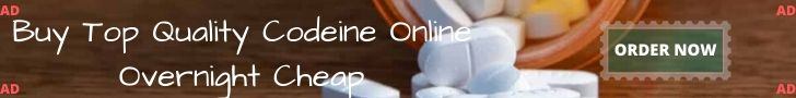 Buy Top Quality Codeine Online Overnight Cheap