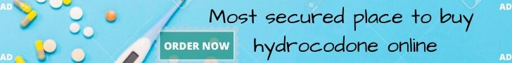 Most secured place to buy hydrocodone online