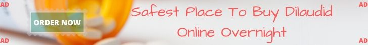 Safest Place To Buy Dilaudid Online Overnight